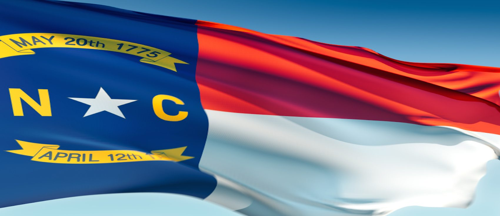 Our Attorney Network Covers All of North Carolina