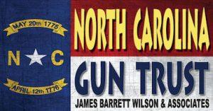 North Carolina Gun Trust